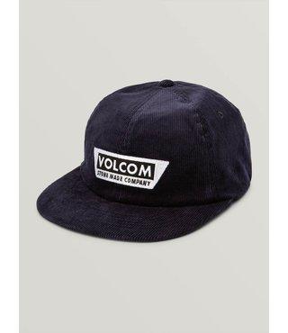 Decept Hat - Navy