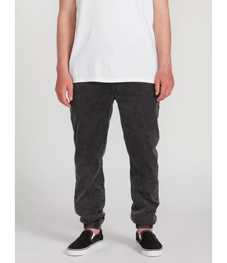 Frickin Slim Jogger Pants - Stealth