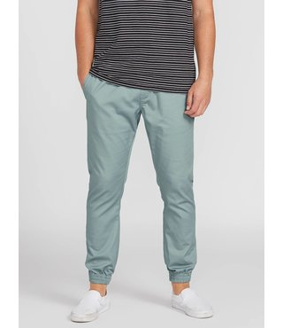 Frickin Slim Jogger Pants - Cool Blue