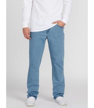 Solver Modern Fit Jeans - Flat Vintage Indigo