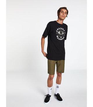 Riser Shorts - Military