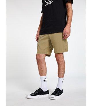 Misunderstoned Shorts - Khaki