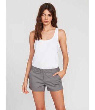Frochickie Shorts - Heather Grey
