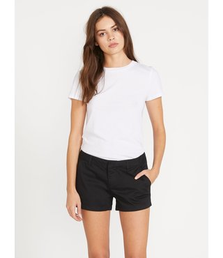 Frochickie Shorts - Black
