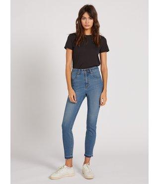 Liberator High Rise Jeans - Camper Blue