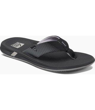 Phantom II Sandals - Black