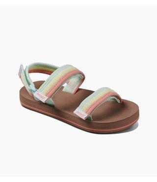 Little Ahi Sandals - Rainbow