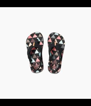 Little Ahi Sandals - Surf Flag