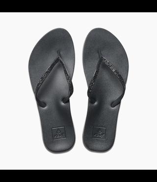 Cushion Bounce Stargazer Sandals - Black
