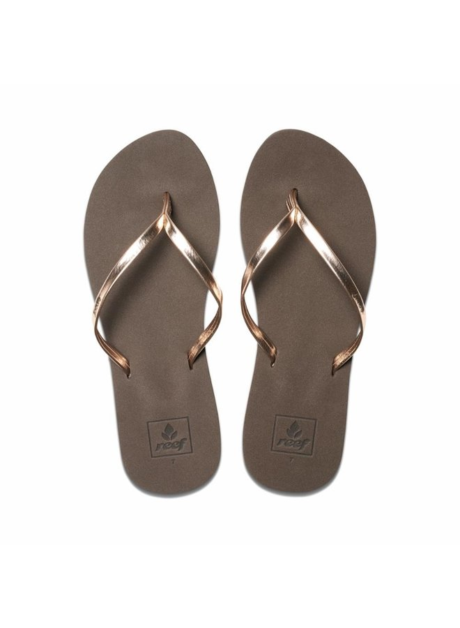 Bliss Nights Sandals - Rose Gold