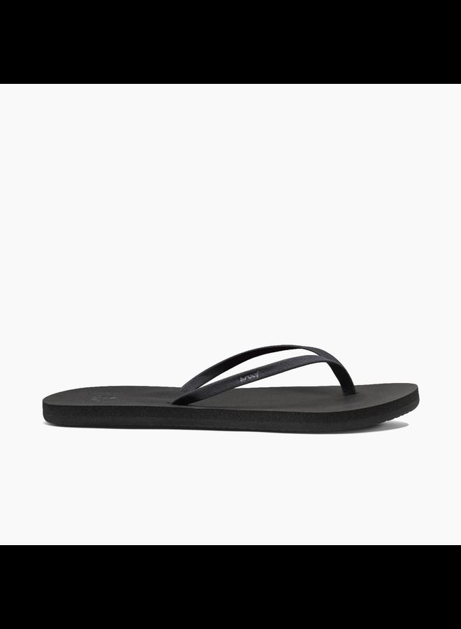 Bliss Nights Sandals - Black