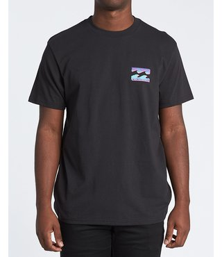 Warchild Short Sleeve T-Shirt - Black