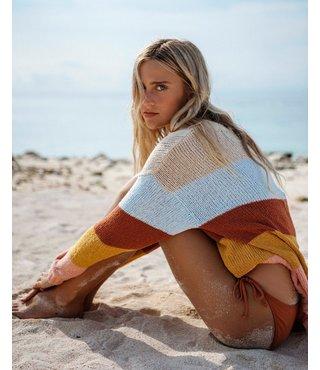 Lost Paradise Sweater - Multi