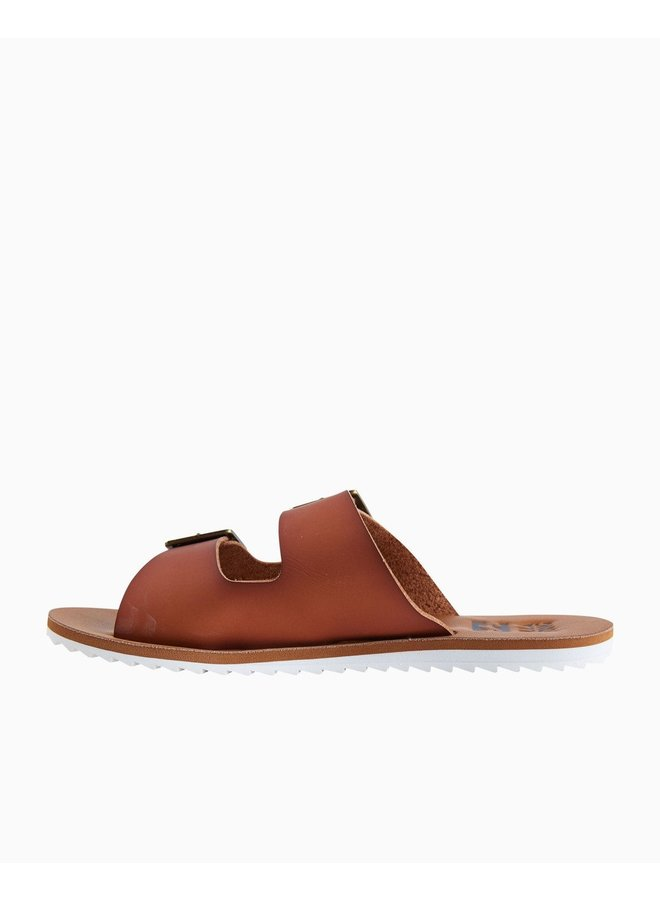 Bombora Sandals - Tan