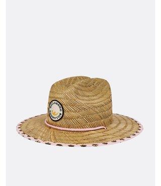 Girls' Beach Days Lifeguard Hat
