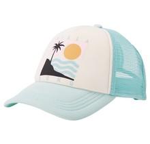 Girls' Ohana Trucker Hat - Seaglass