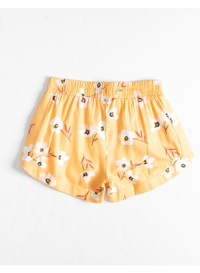 Girls' Mad For You Short - Mango