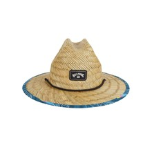 Boys' Tides Print Lifeguard Hat
