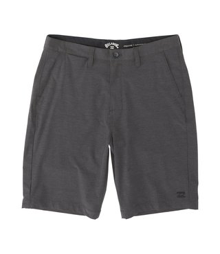 Boys' Crossfire Submersible Walkshort - Asphalt