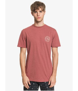 Rolling On T-Shirt - Apple Butter