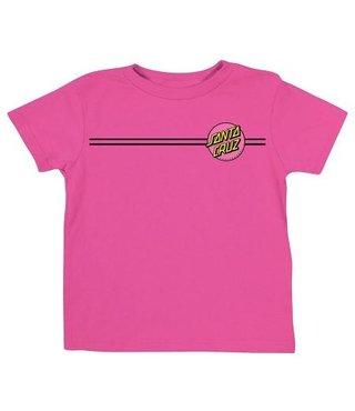 Other Dot Kids T-Shirt - Raspberry
