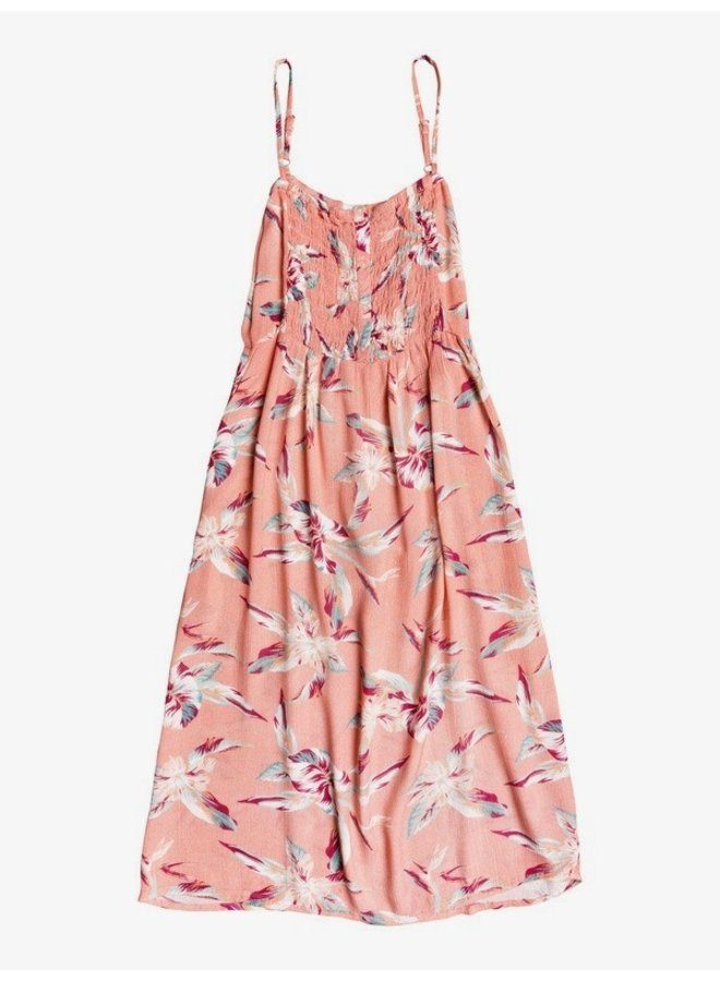 Roxy Girls So Excited-Tank Playsuit 4-16