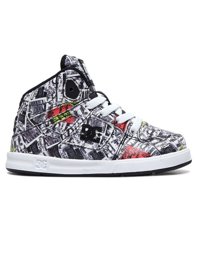 Toddler Pure SE High-Top Shoes - Rambo