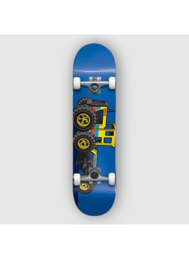 Plow Truck FP Skateboard