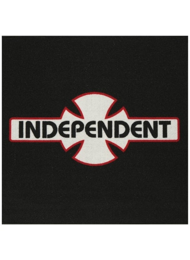 Indy Rug O. G. B. C.