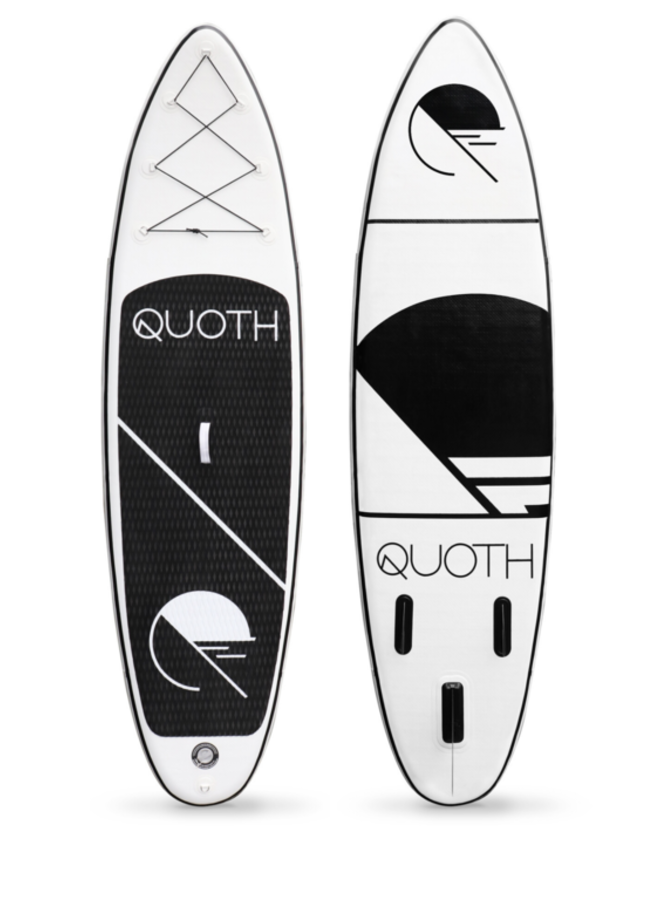 Quoth Stand Up Paddle PKG