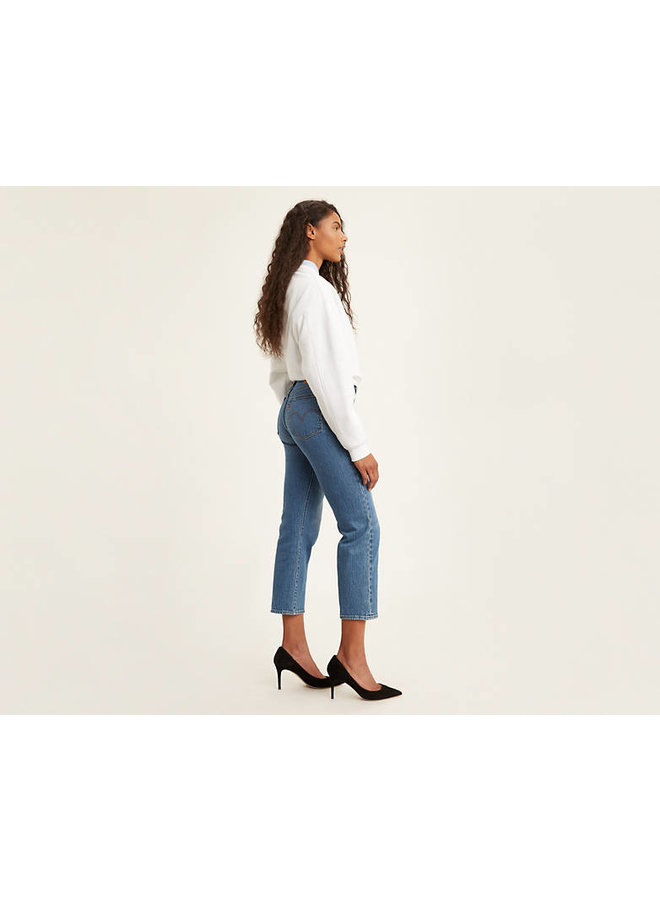 Wedgie Fit Straight Women's Jeans - Jive Sound