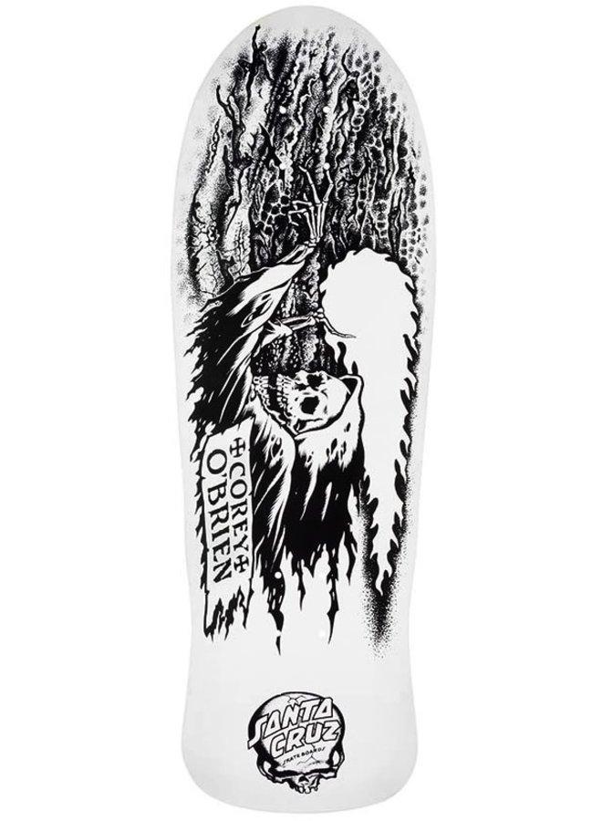 Obrien Reaper My Colorway Cruz Reissue 9.85 x 30 Skateboard Deck