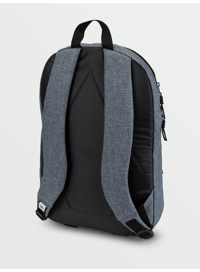 Academy Backpack - Navy Heather