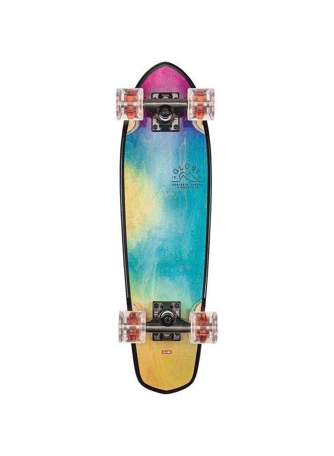 "GLobe Blazer Washed Blue Skateboard- 26"""