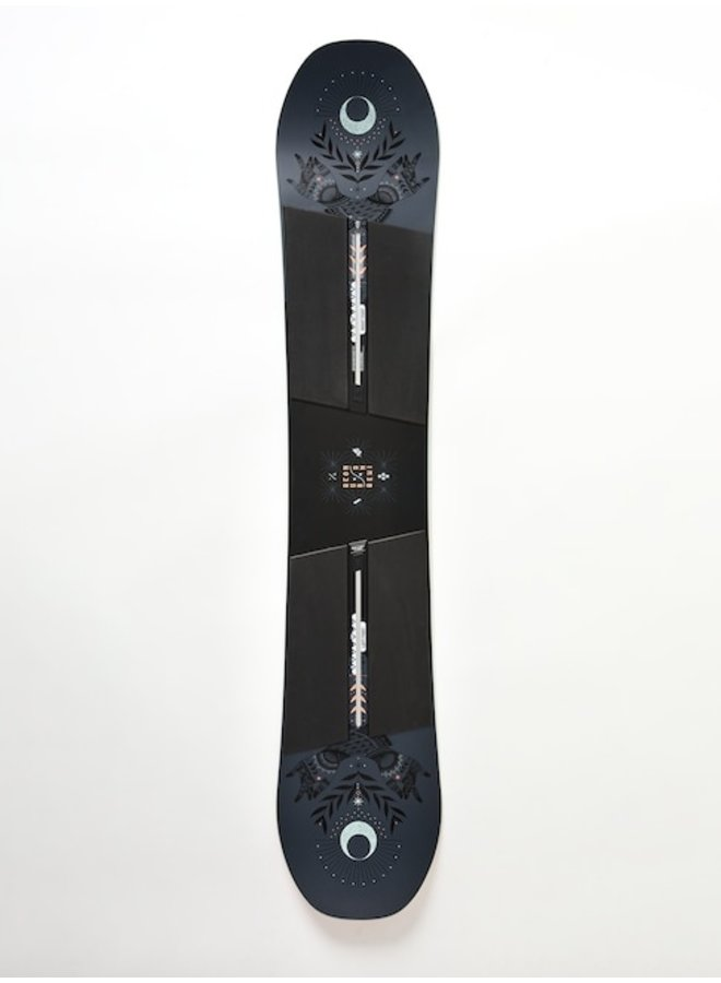 2021 Rewind Camber Snowboard