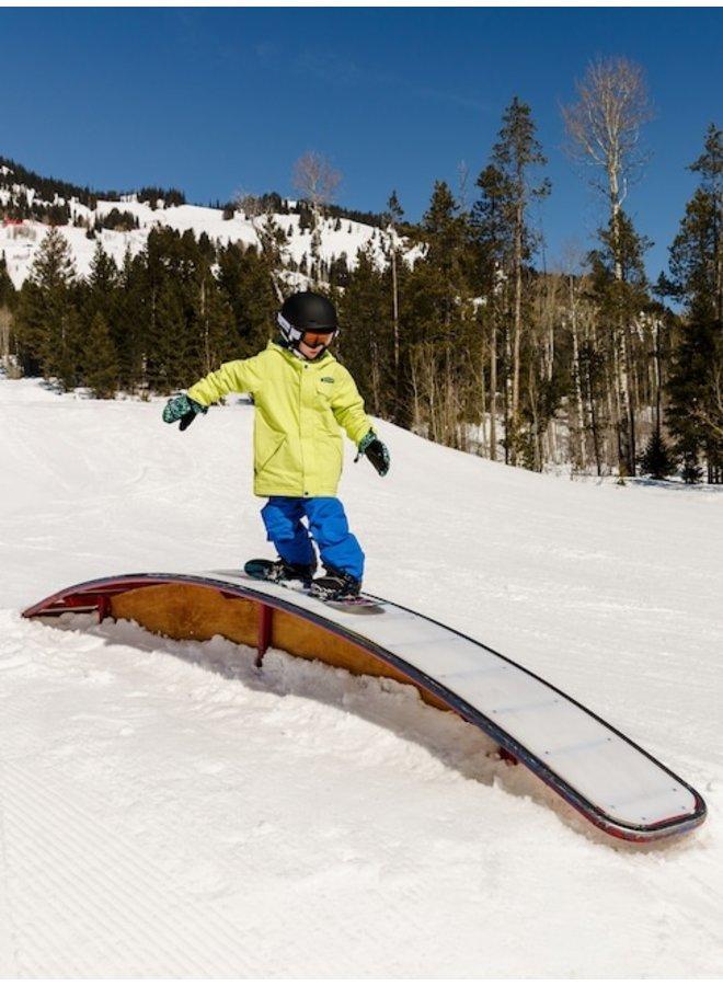 2021 Boys Chopper Snowboard