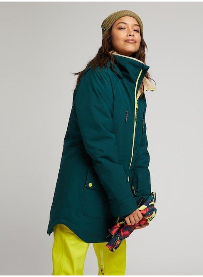 Women'S Burton Prowess Jacket - Ponderosa Pine