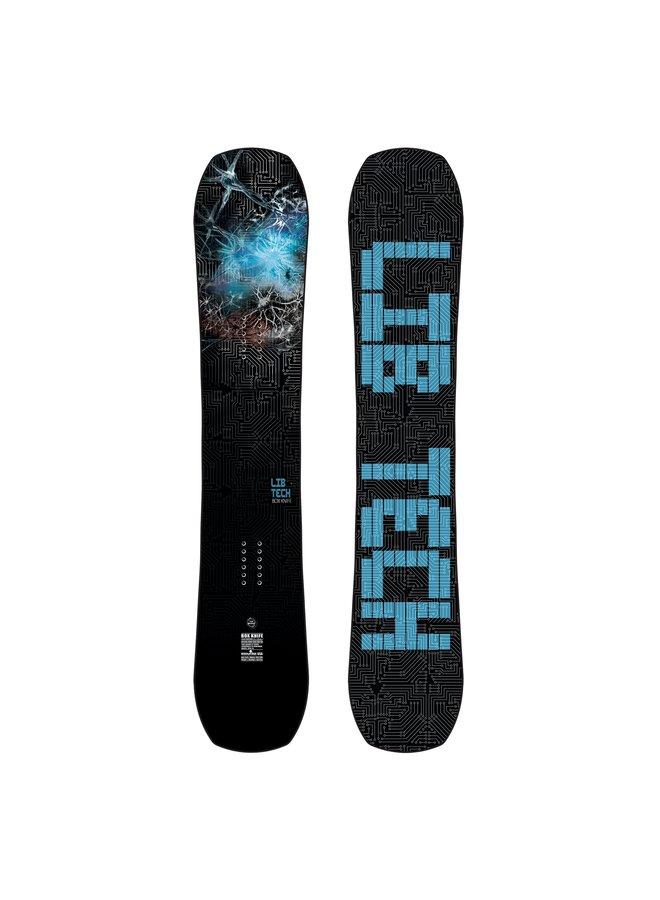 2020 LibTech Box Knife All mount Snowboard