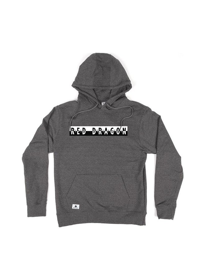 RDS Hood Lethal  Charcoal XL