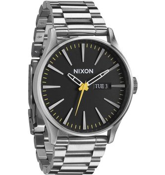 NIXON WATCHES SENTRY SS
