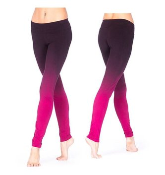 Red Dragon Apparel OMBRE TIGHTS