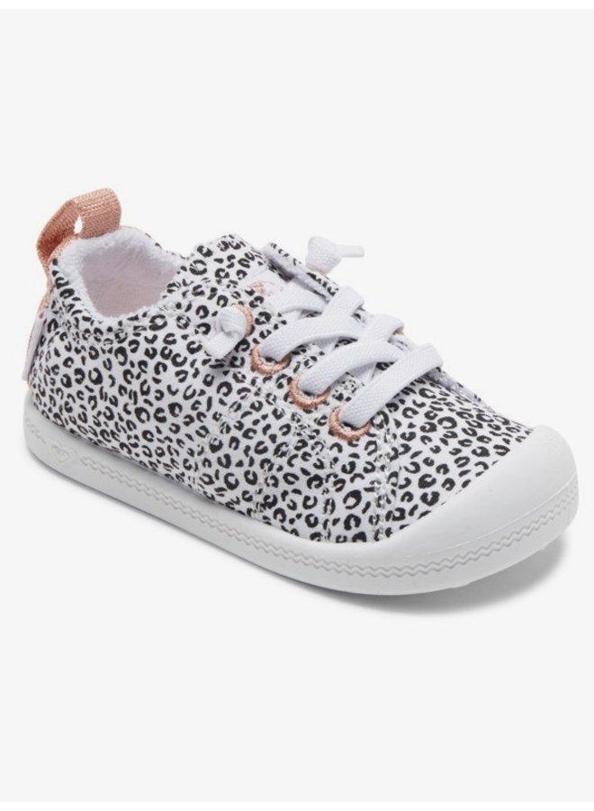Roxy Toddler Girls Bayshore Shoe-