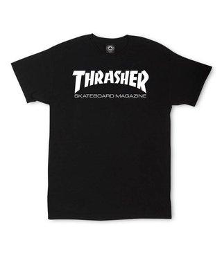 THR T-SHIRT SKATE MAG