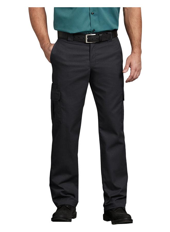 Dickies FLEX Regular Fit Straight Leg Cargo Pants: