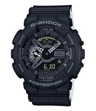 GS-GA110LP-1A G-SHOCK MATTE