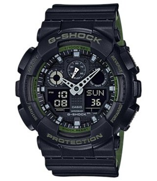 GS-GA100L-1A GA100 COLOUR ADDITION BLK