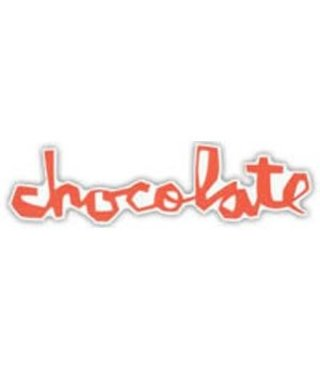CHOCOLATE CHUNK 5 IN DECAL