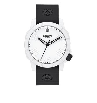 NIXON WATCHES RANGER 40 SW