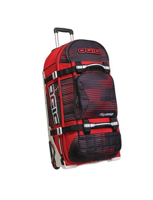 RIG 9800 WHEELED BAG