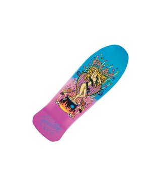 CRUZ REISSUE DECK SALBA WITCH DOCTOR
